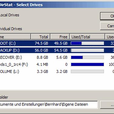 DaisyDisk Alternatives for Windows - AlternativeTo net