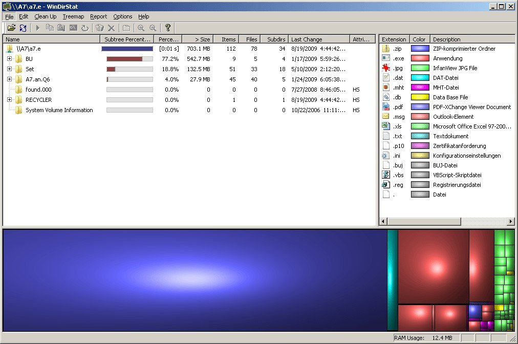 WinDirStat Alternatives and Similar Software - AlternativeTo net