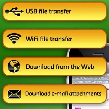 GoodReader Alternatives and Similar Apps - AlternativeTo net