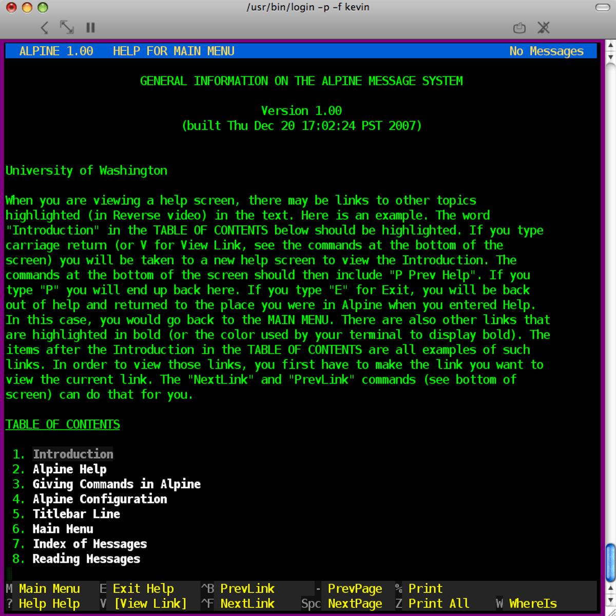 MacTelnet Alternatives and Similar Software - AlternativeTo net