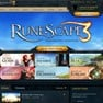 Runescape3 Full Homepage 2013 icon