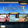 Runescape3 Full Homepage 2013