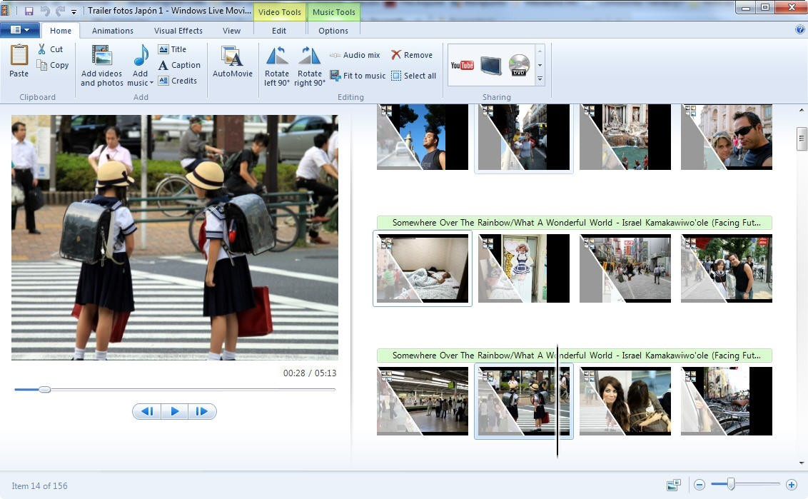 Windows Movie Maker Reviews, Features, and Download links - AlternativeTo
