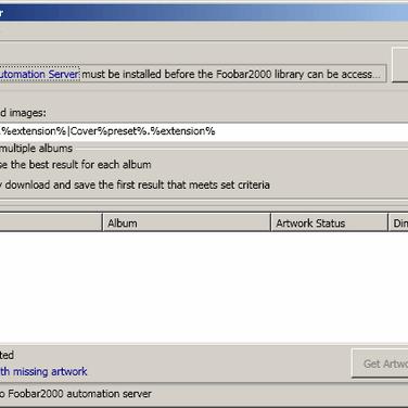 Album Art Downloader Alternatives and Similar Software