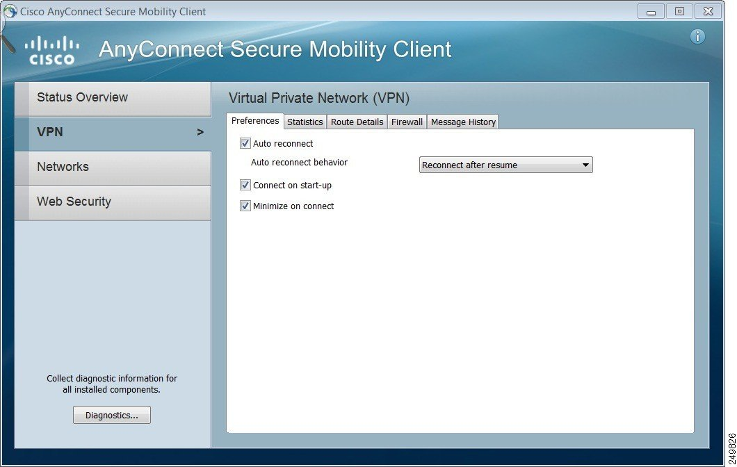 cisco anyconnect vpn client free download linux