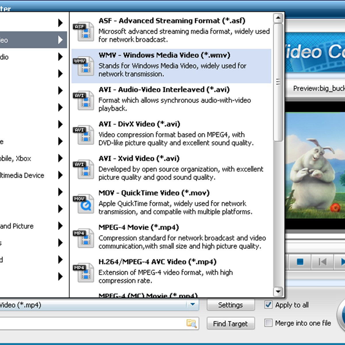 iWisoft Free Video Converter Alternatives and Similar