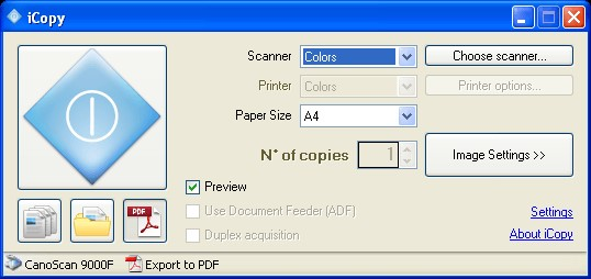 Free pdf printer windows 7 open source