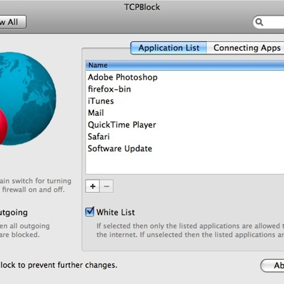 Tcpblock 4.2 for mac