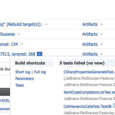 JetBrains TeamCity Alternatives and Similar Software - AlternativeTo net