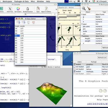 R (programming language) Alternatives and Similar Software