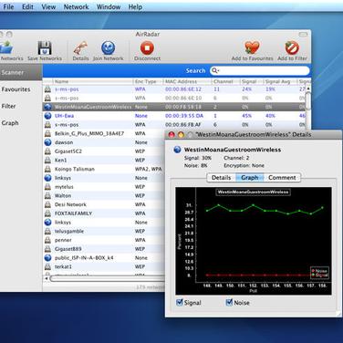 AirRadar Alternatives and Similar Software - AlternativeTo net
