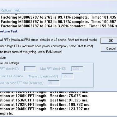 Prime95 Alternatives and Similar Software - AlternativeTo net