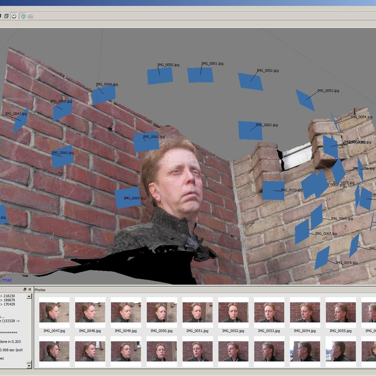 Agisoft Photoscan Alternatives And Similar Software