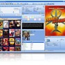 The main dvd profiler screen