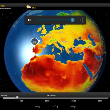 MeteoEarth Alternatives and Similar Software - AlternativeTo net