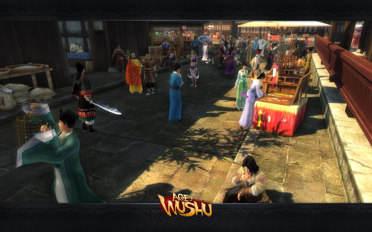age of wushu forums