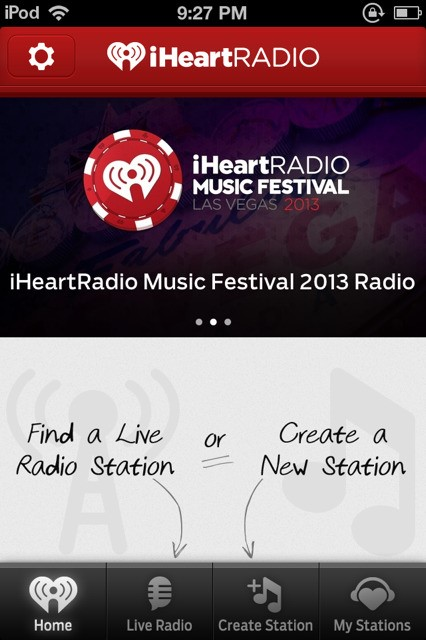 iHeartRadio Alternatives and Similar Apps and Websites