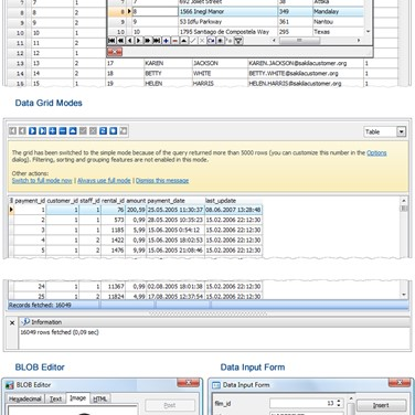 PostgreSQL Maestro Alternatives and Similar Software