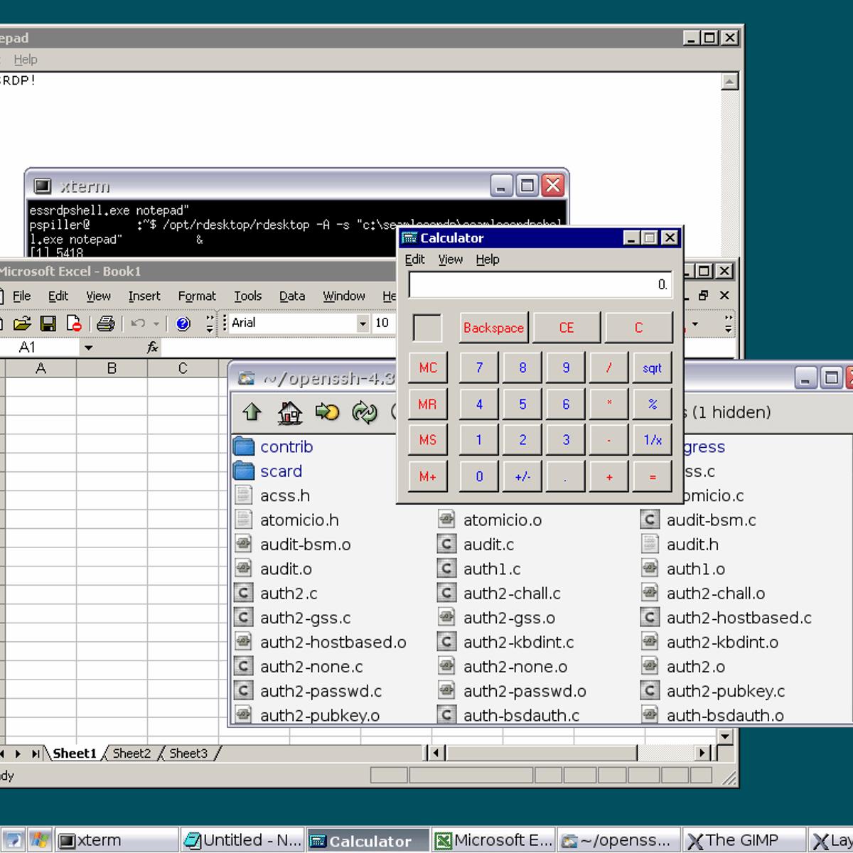 rdesktop Alternatives and Similar Software - AlternativeTo net