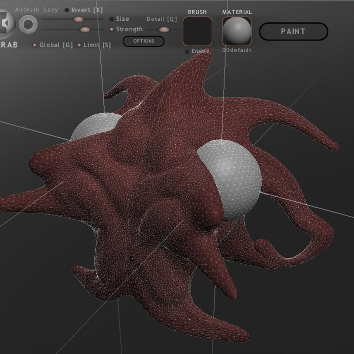 Sculptris Alternatives and Similar Software - AlternativeTo net