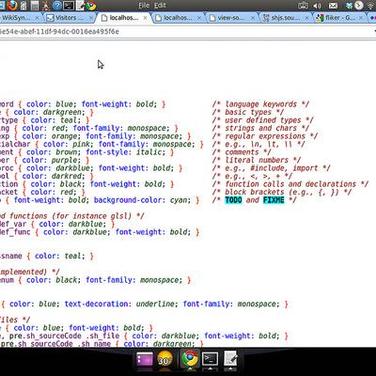 simple-pastebin-server Alternatives and Similar Software