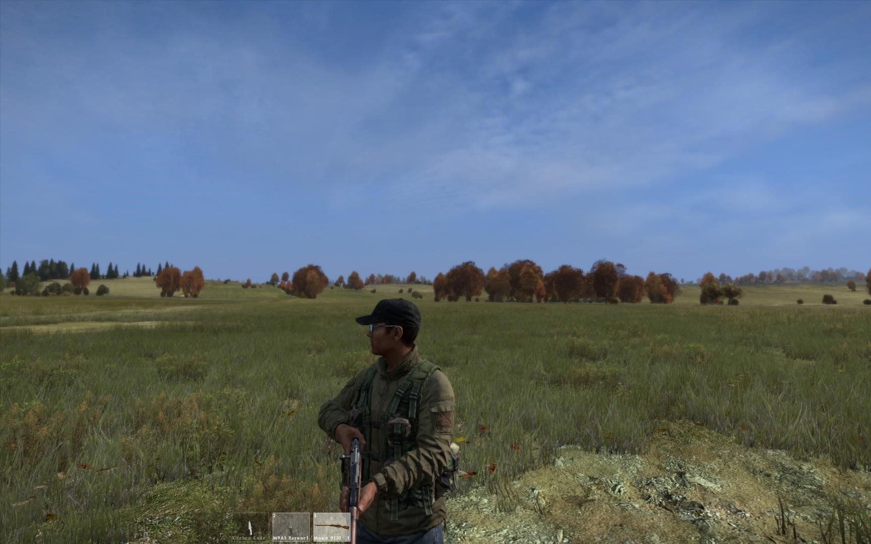 DayZ Reviews, Features, and Download links - AlternativeTo