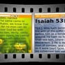 Use BibleLightning to make beautiful screencasts of your Bible studies. BibleLightning's background image, font and colors are fully customizable and the window size can be automatically adjusted to common video resolutions like 1080p or 720p. All you need is a microphone and a free screencast program.
