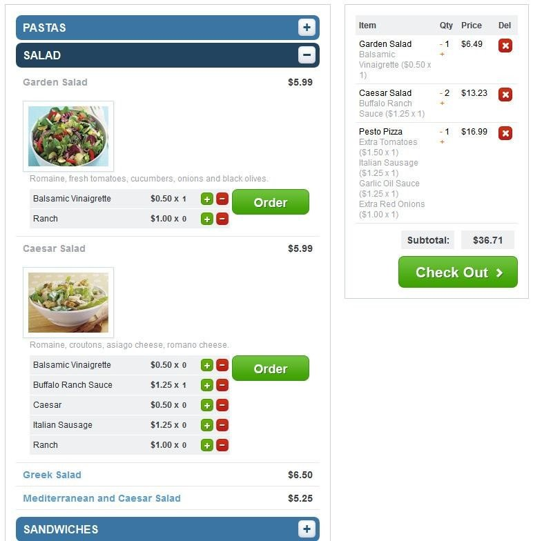 Food Delivery Script Alternatives and Similar Websites and