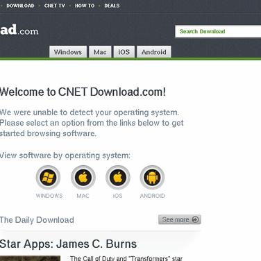 Cnet Download Com Alternatives And Similar Websites And Apps Alternativeto Net