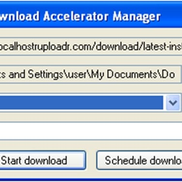 Download Accelerator Manager Extension For Chrome