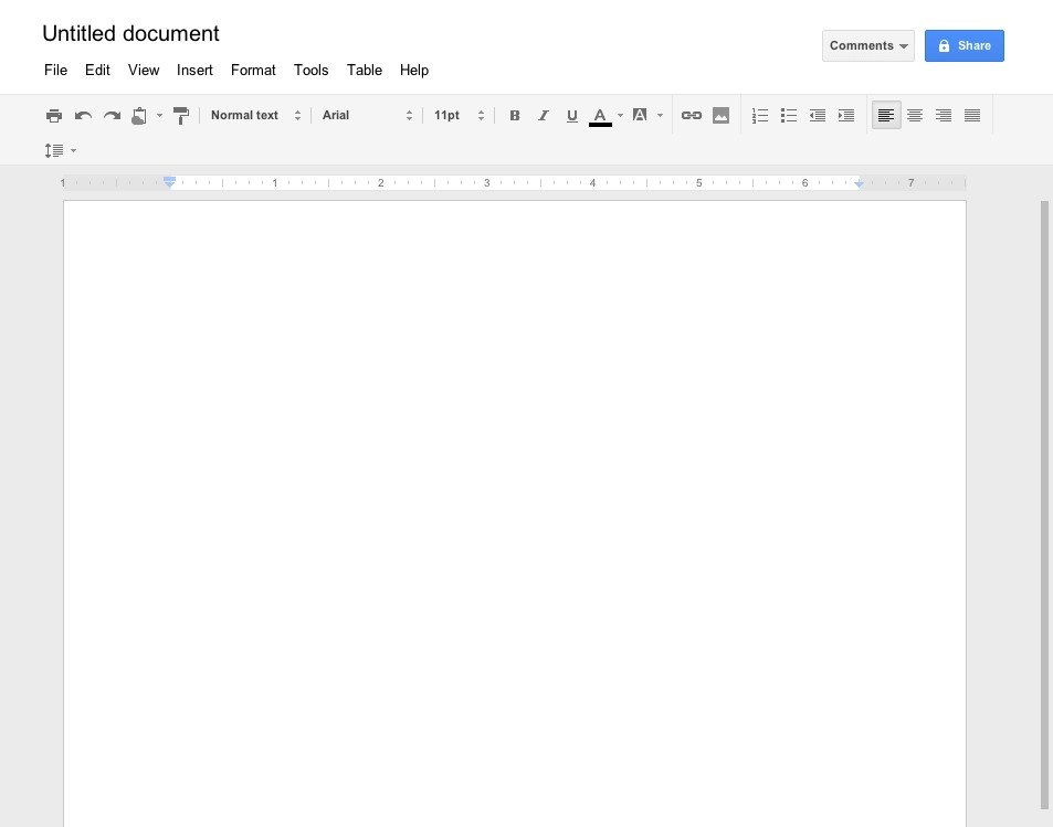 Google Docs Alternatives and Similar Software