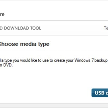 Windows 7 USB/DVD Download Tool Alternatives and Similar