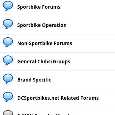 Forum Runner Alternatives and Similar Apps - AlternativeTo net