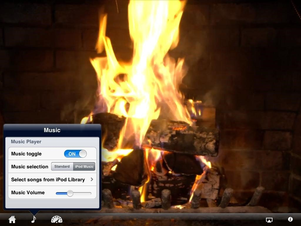 a very cozy fireplace hd alternatives and similar apps