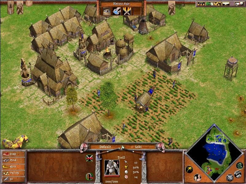 age of empires mac download free full version