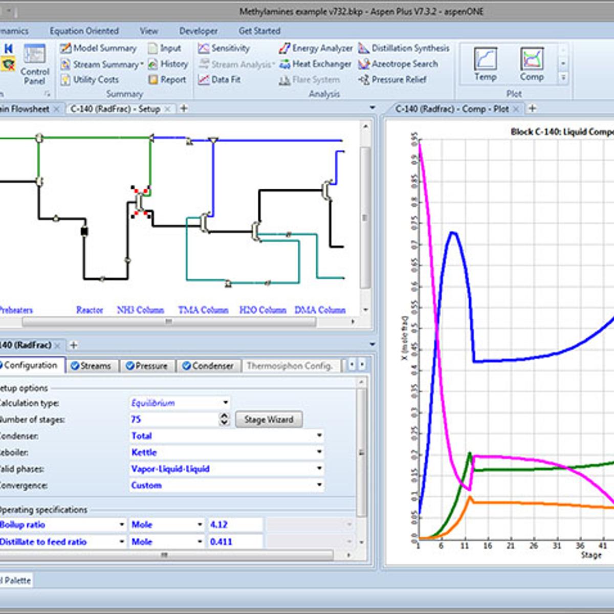 Aspen Plus Alternatives And Similar Software