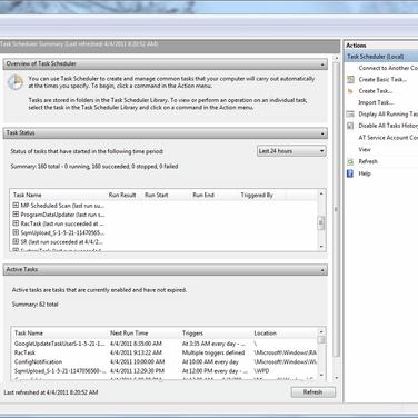Task Scheduler Alternatives and Similar Software