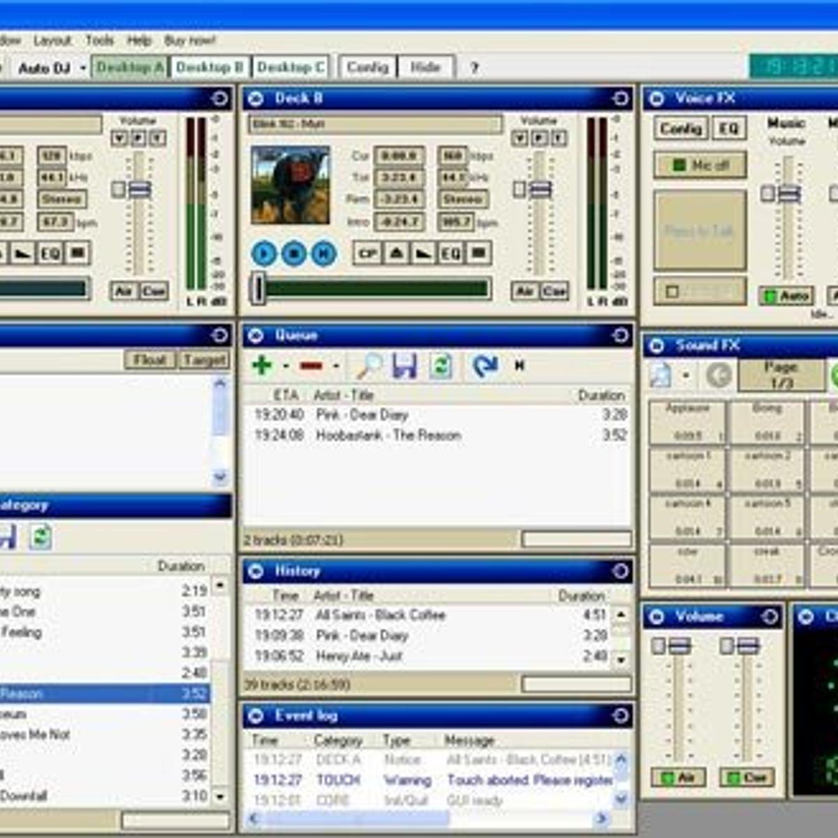 SAM Broadcaster Alternatives and Similar Software - AlternativeTo net