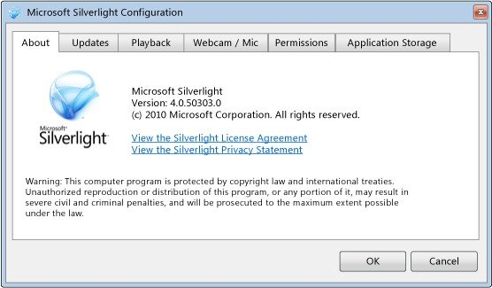 Microsoft Silverlight Alternatives and Similar Software