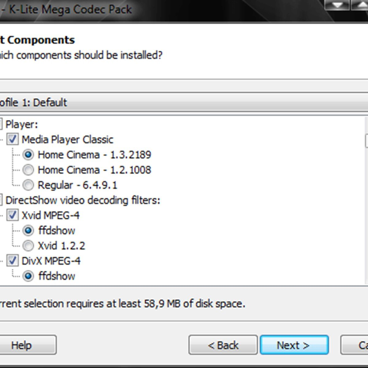 K lite codec pack alternatives and similar software - K lite codec pack alternative ...