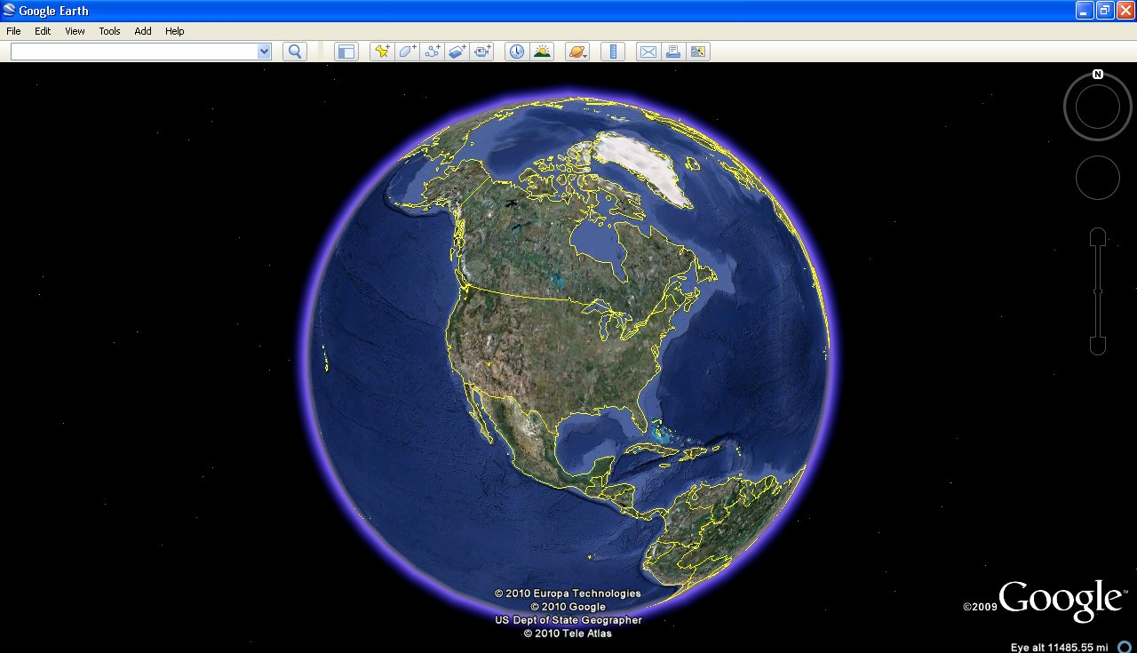 Google Earth Alternatives For Android