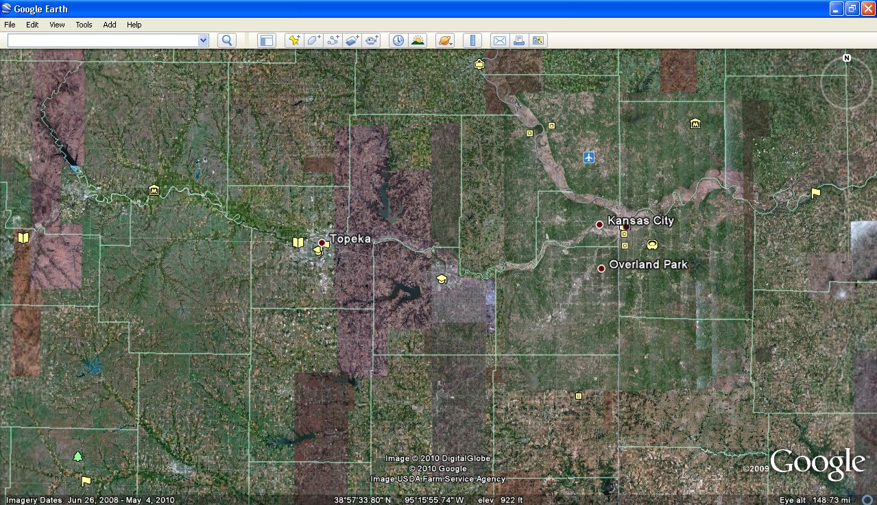 Google Earth Alternatives and Similar Software