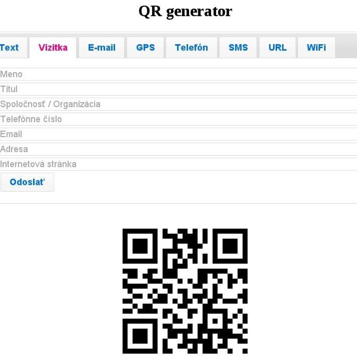 QR generator Alternatives and Similar Websites and Apps
