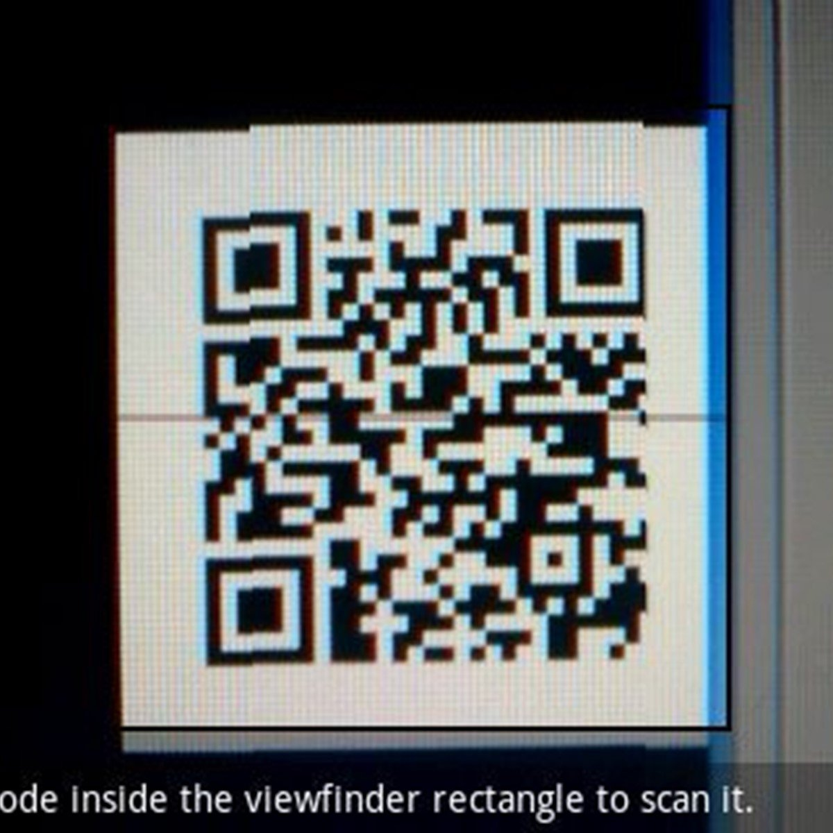 Open Source Barcode Scanner Alternatives - AlternativeTo net