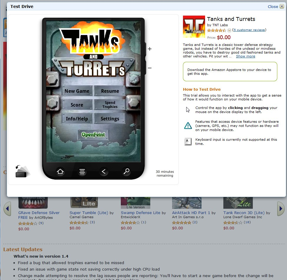Amazon Appstore Alternatives and Similar Apps and Websites