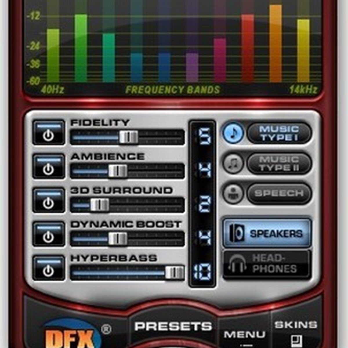 dfx audio enhancer download for android