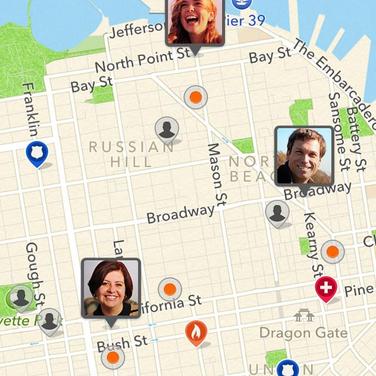 Life360 Family Locator Alternatives and Similar Apps
