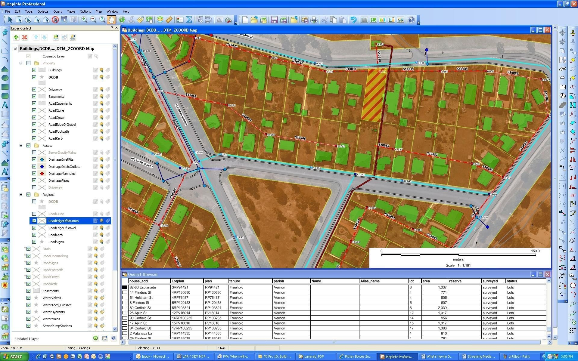 MapInfo Professional Alternatives and Similar Software