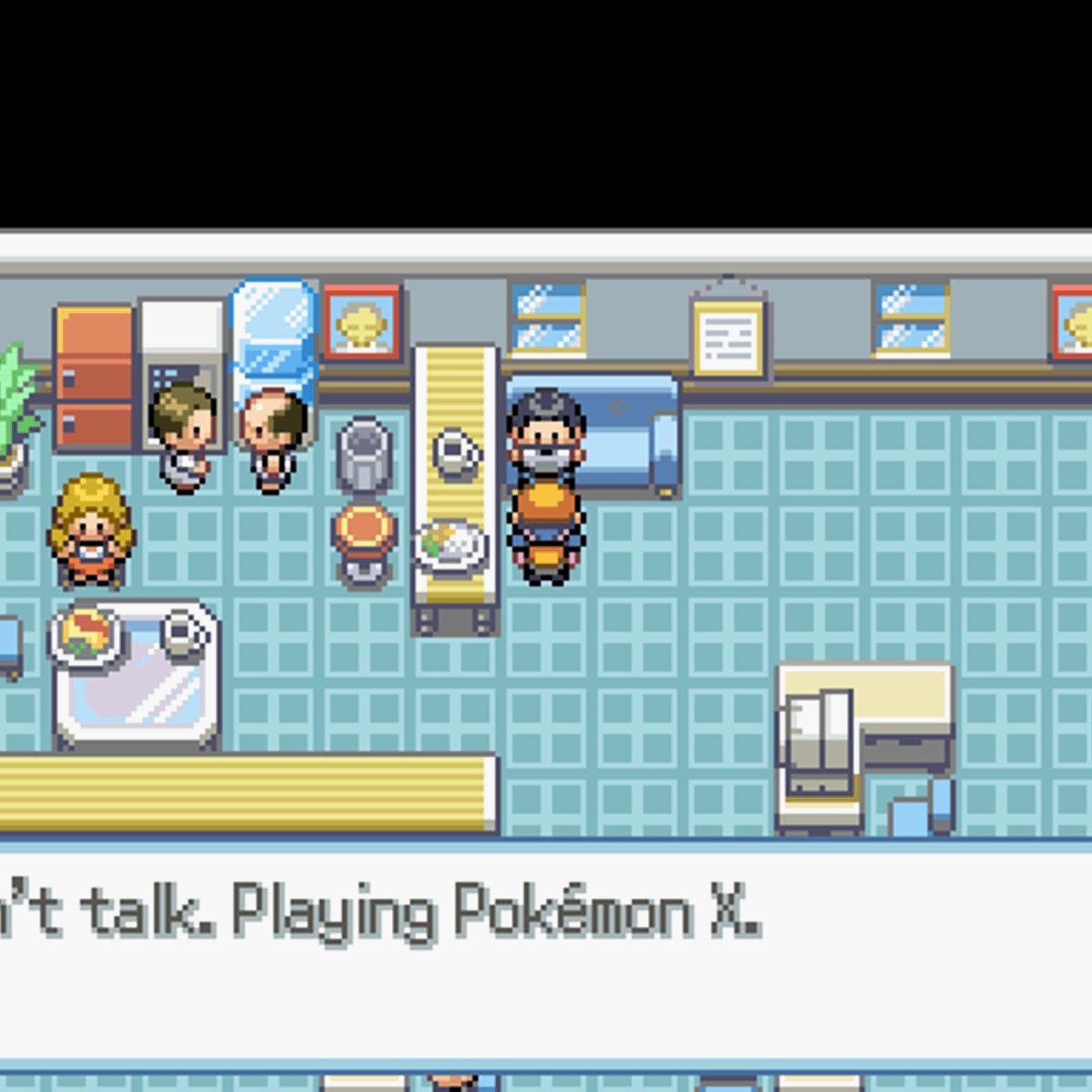 Pokemon survival island download gba