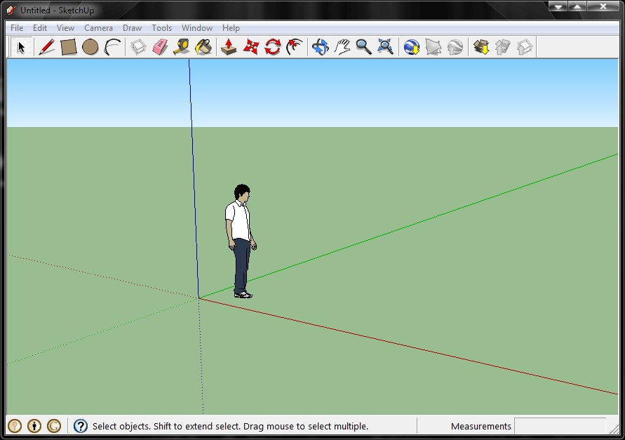 Sketchup Alternatives For Ipad